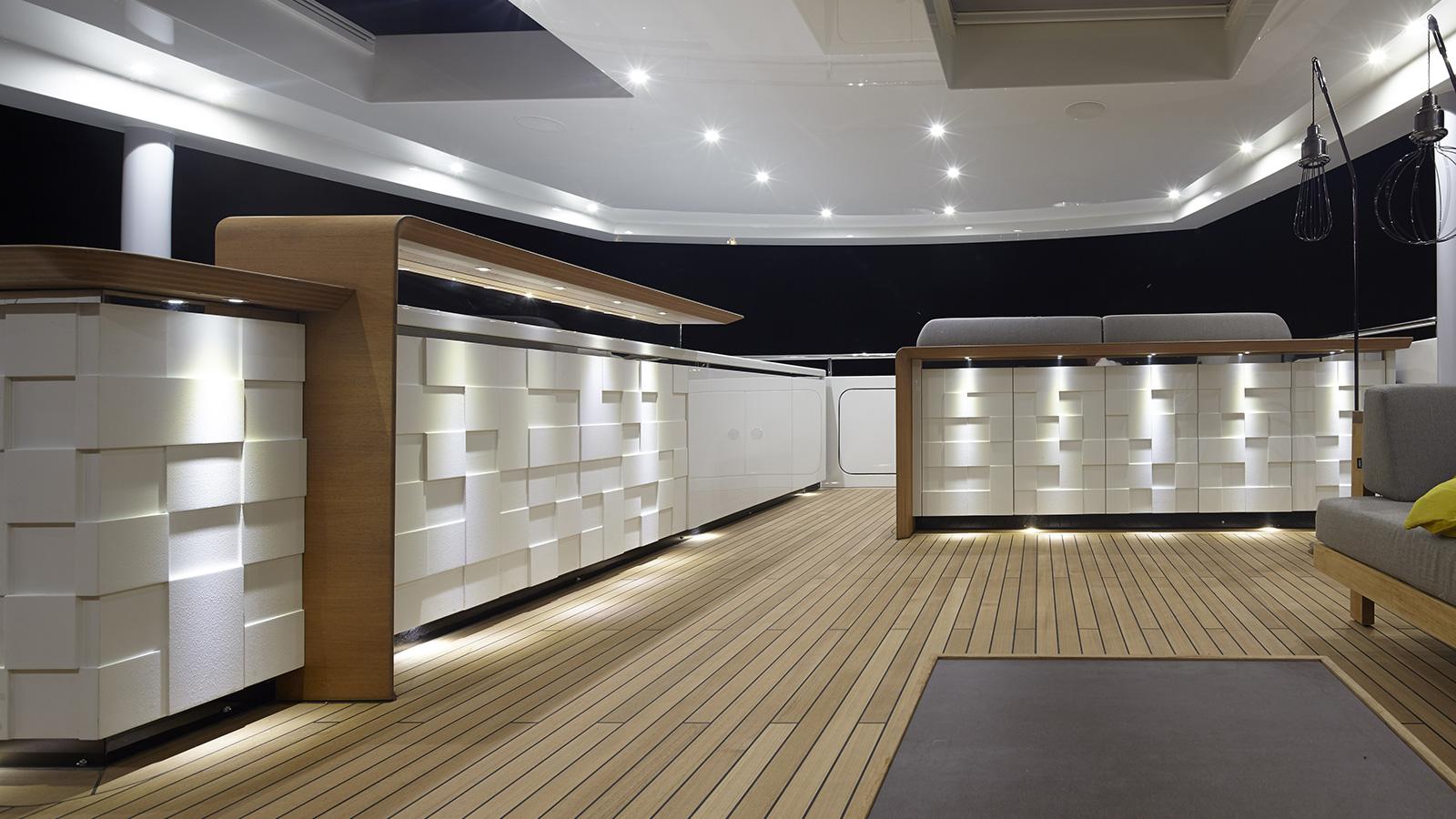Foyer Luxury Yachts : O mega superyacht omega foyer luxury yacht browser